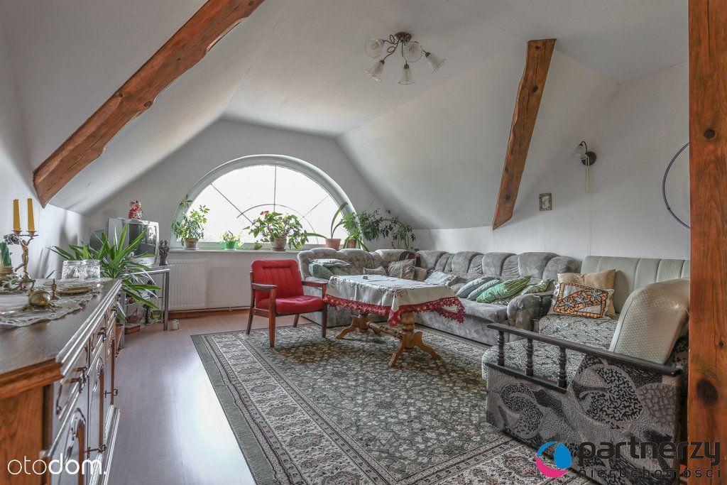 Dom na sprzedaż, Godziszewo, starogardzki, pomorskie - Foto 5