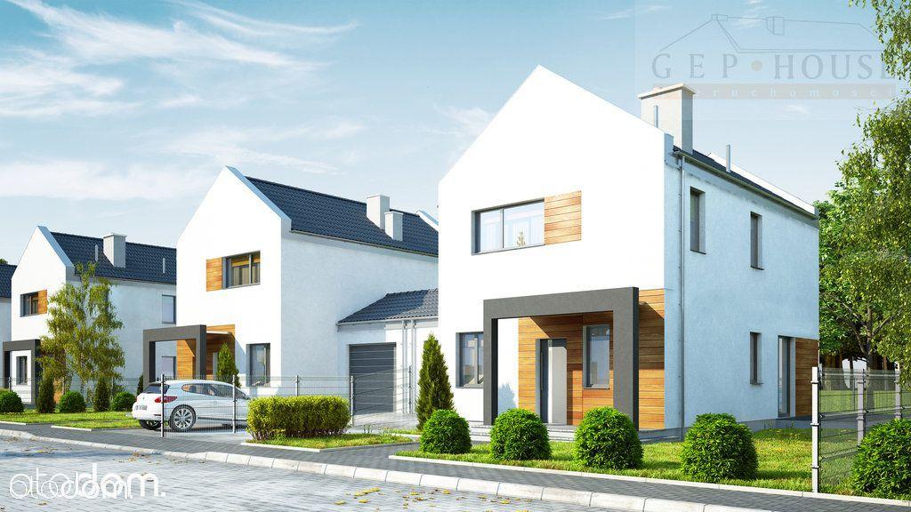 Dom na sprzedaż, Palędzie, Grunwald - Foto 1