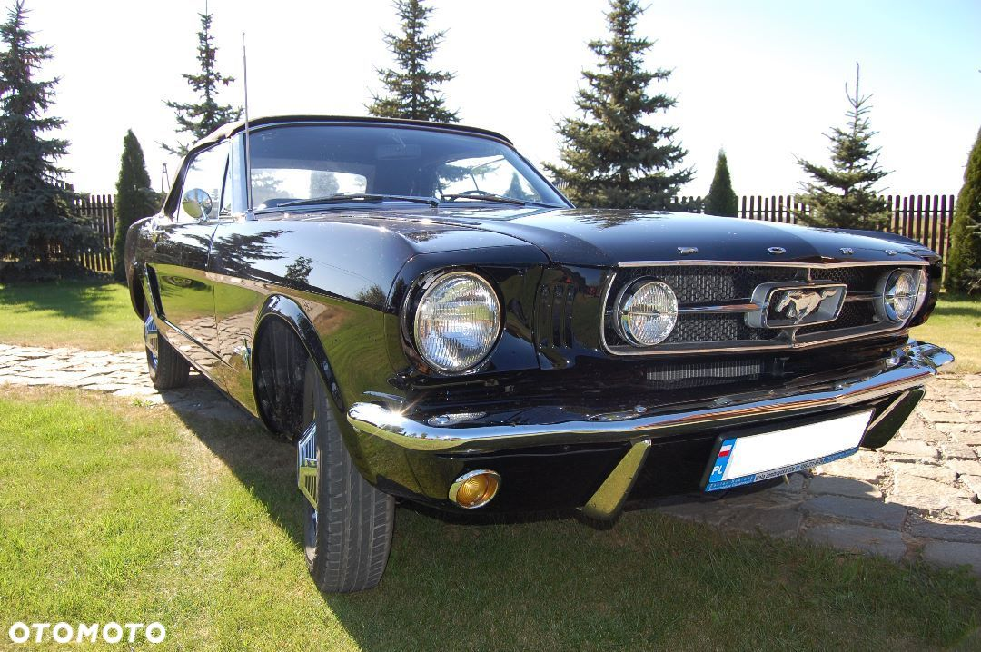 Ford Mustang Ford Mustang - 1