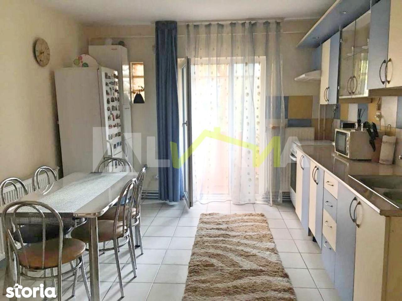 Apartament de inchiriat, Cluj (judet), Aleea Castanilor - Foto 4