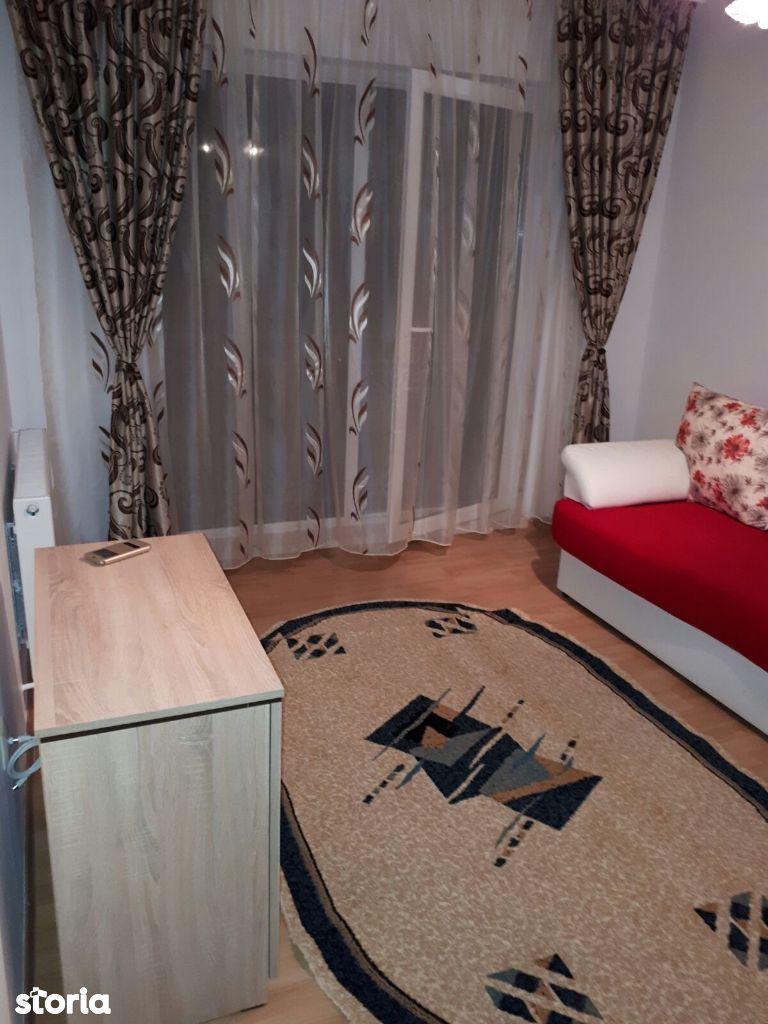 Apartament de inchiriat, Cluj (judet), Floreşti - Foto 6