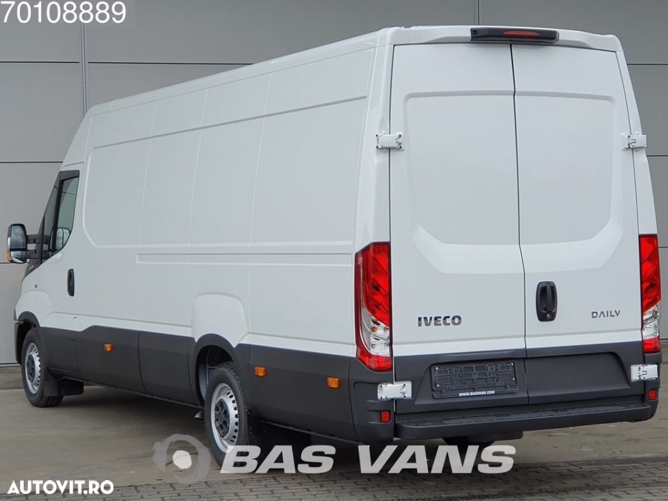 Iveco Daily 35S16 160PK Nieuw 3 Zits Cruise Control L3H2 16m3 Airco Cruise - 2