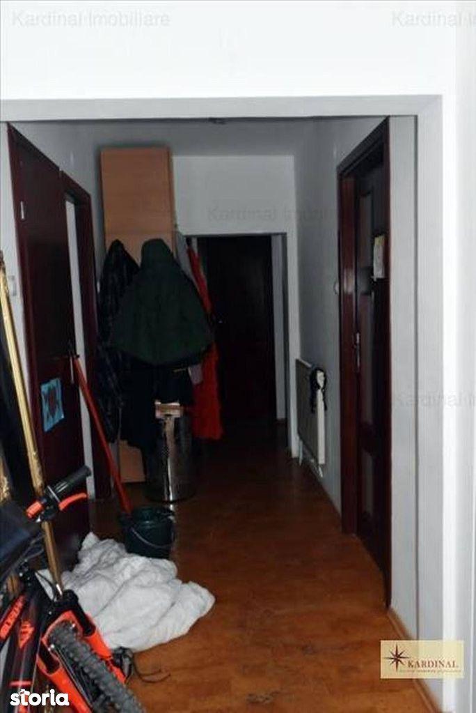 Apartament de vanzare, Brașov (judet), Valea Cetății - Foto 5