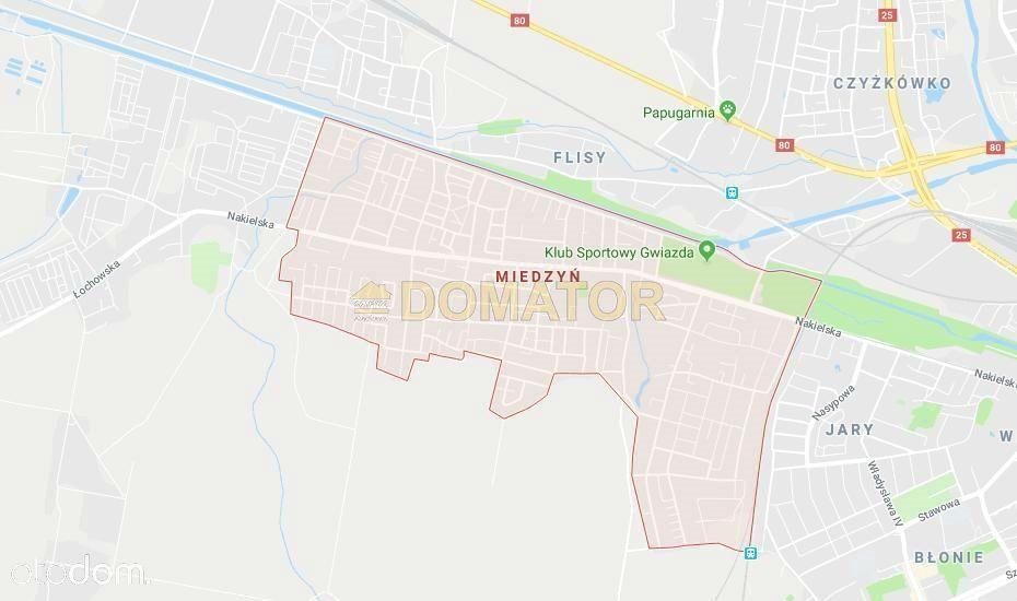 Działka na sprzedaż, Bydgoszcz, Miedzyń - Foto 1