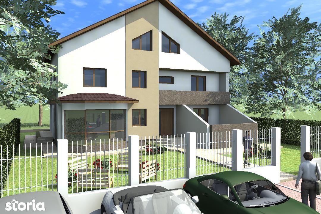 Apartament de vanzare, Ilfov (judet), Măgurele - Foto 3