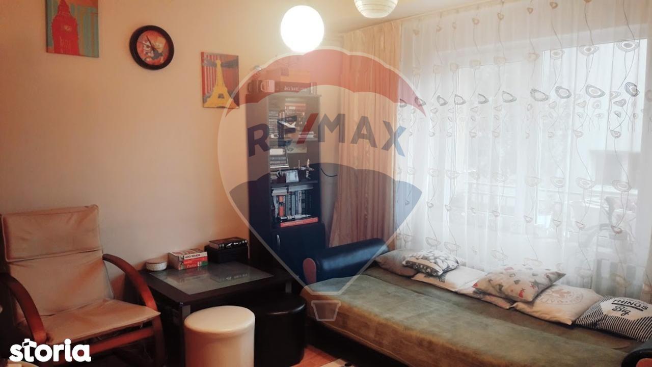 Apartament de vanzare, Cluj (judet), Strada Teilor - Foto 3