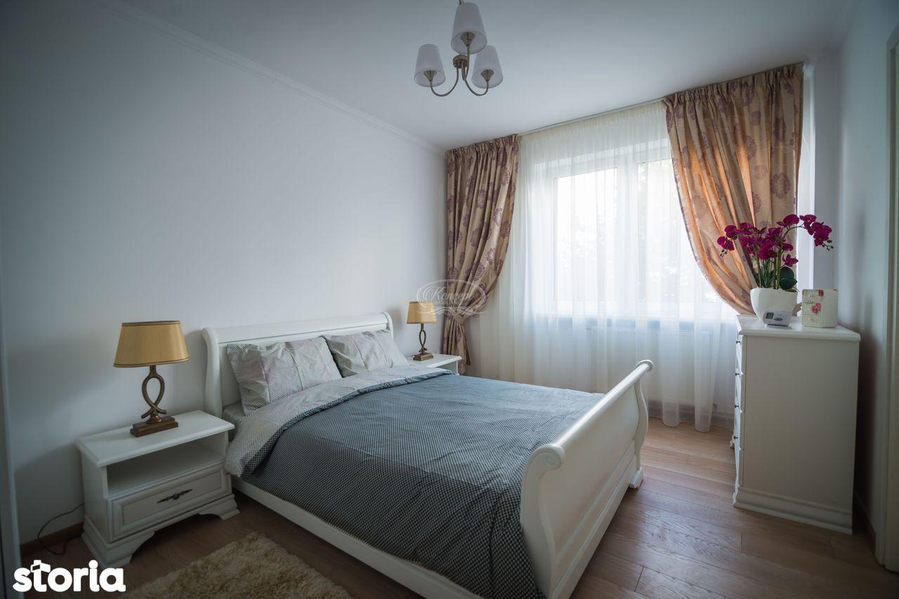 Apartament de inchiriat, Cluj (judet), Strada Deva - Foto 1