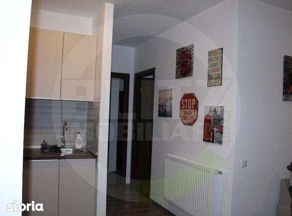 Apartament de inchiriat, Cluj (judet), Strada Jan Huss - Foto 5