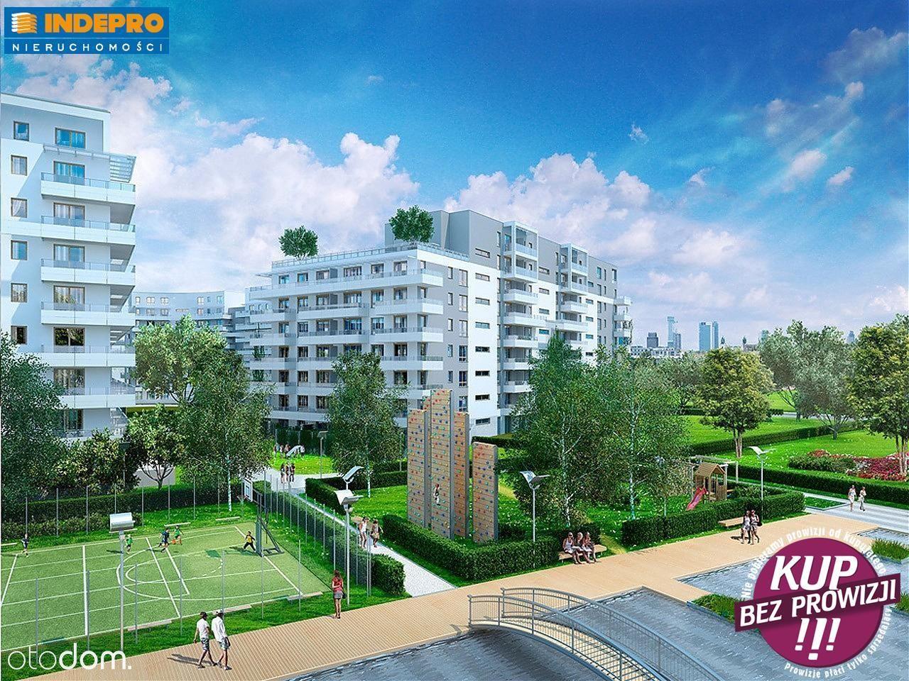 4 Pokoje Mieszkanie Na Sprzedaż Warszawa Wola 58486476 Wwwotodompl