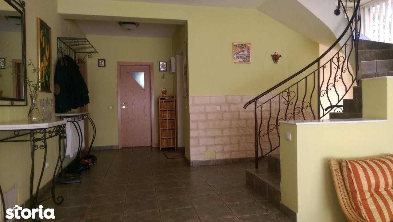 Casa de vanzare, Ilfov (judet), Siliştea Snagovului - Foto 7