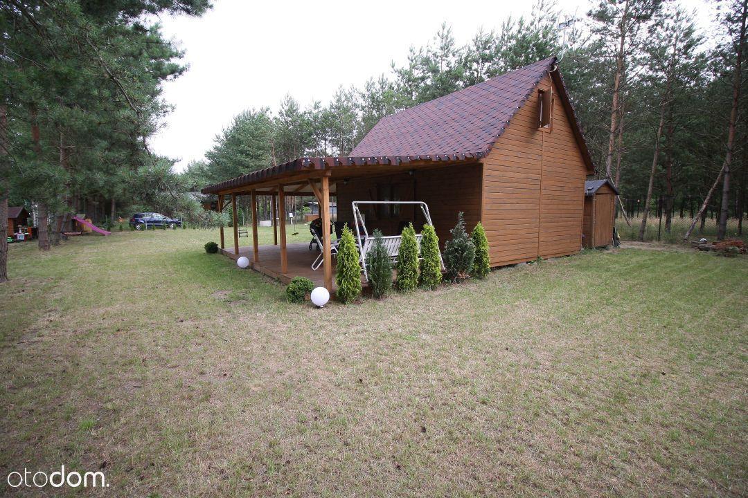 Dom na sprzedaż, Tomiszewo, słupecki, wielkopolskie - Foto 5