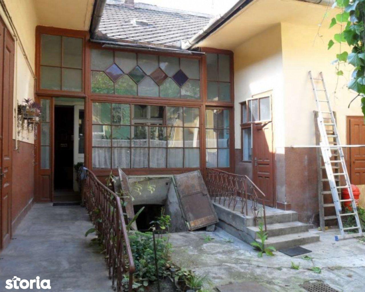 Casa de vanzare, Cluj (judet), Centrul Vechi - Foto 8