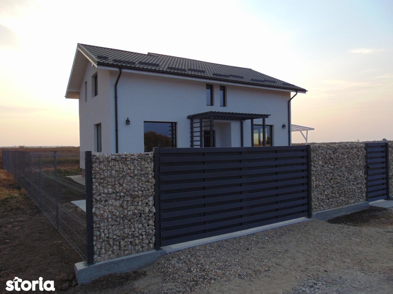 Casa de vanzare, Dâmbovița (judet), Tărtăşeşti - Foto 12