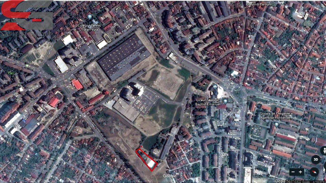 Teren de Vanzare, Oradea, Bihor - Foto 1