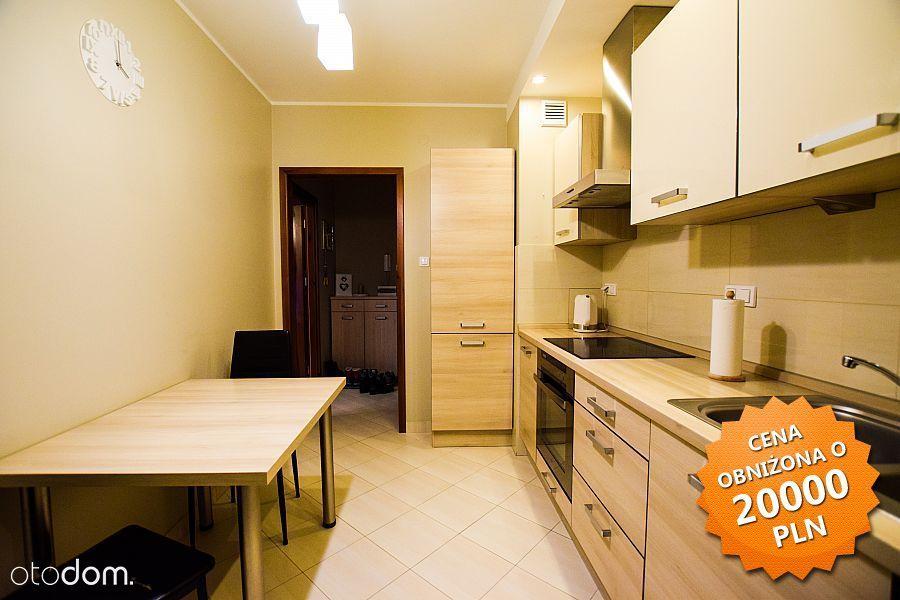 Mieszkanie na sprzedaż, Lublin, Ponikwoda - Foto 1