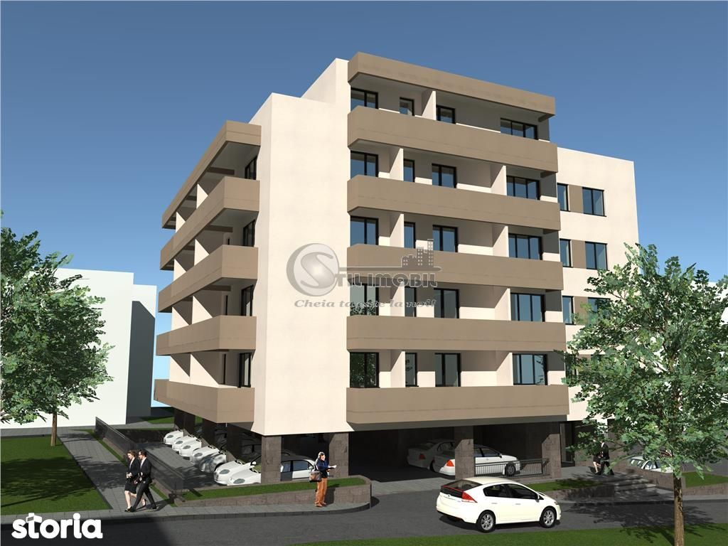 Apartament de vanzare, Iași (judet), Strada Ciurchi - Foto 19