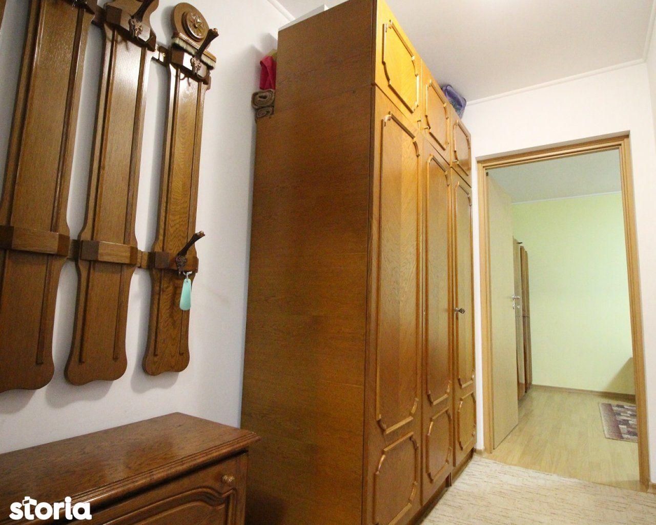 Apartament de vanzare, București (judet), Strada Sânmedru - Foto 8