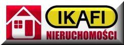 Biuro nieruchomości: IKAFI - NIERUCHOMOŚCI