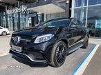 Mercedes-Benz GLE Coupe 63 - 11