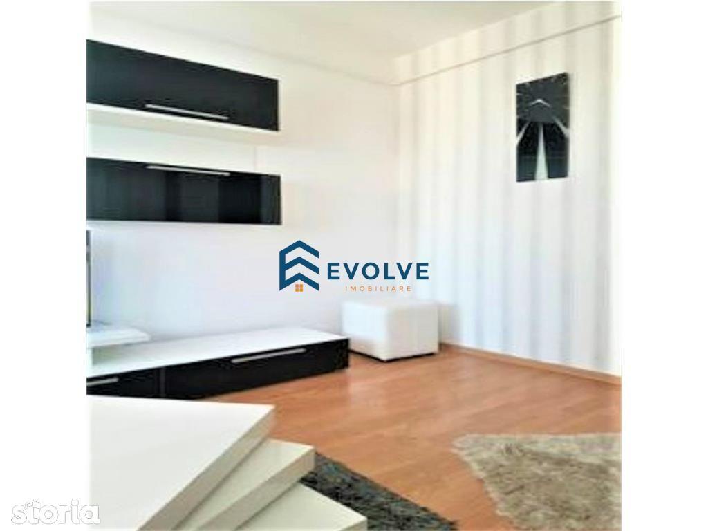 Apartament de vanzare, Iași (judet), Strada Costache Negri - Foto 4