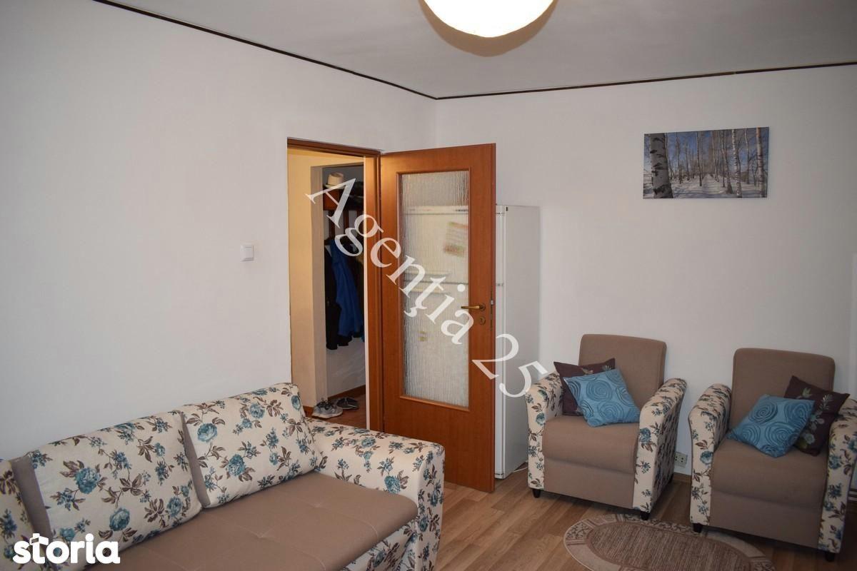 Apartament de vanzare, Cluj (judet), Mărăști - Foto 11