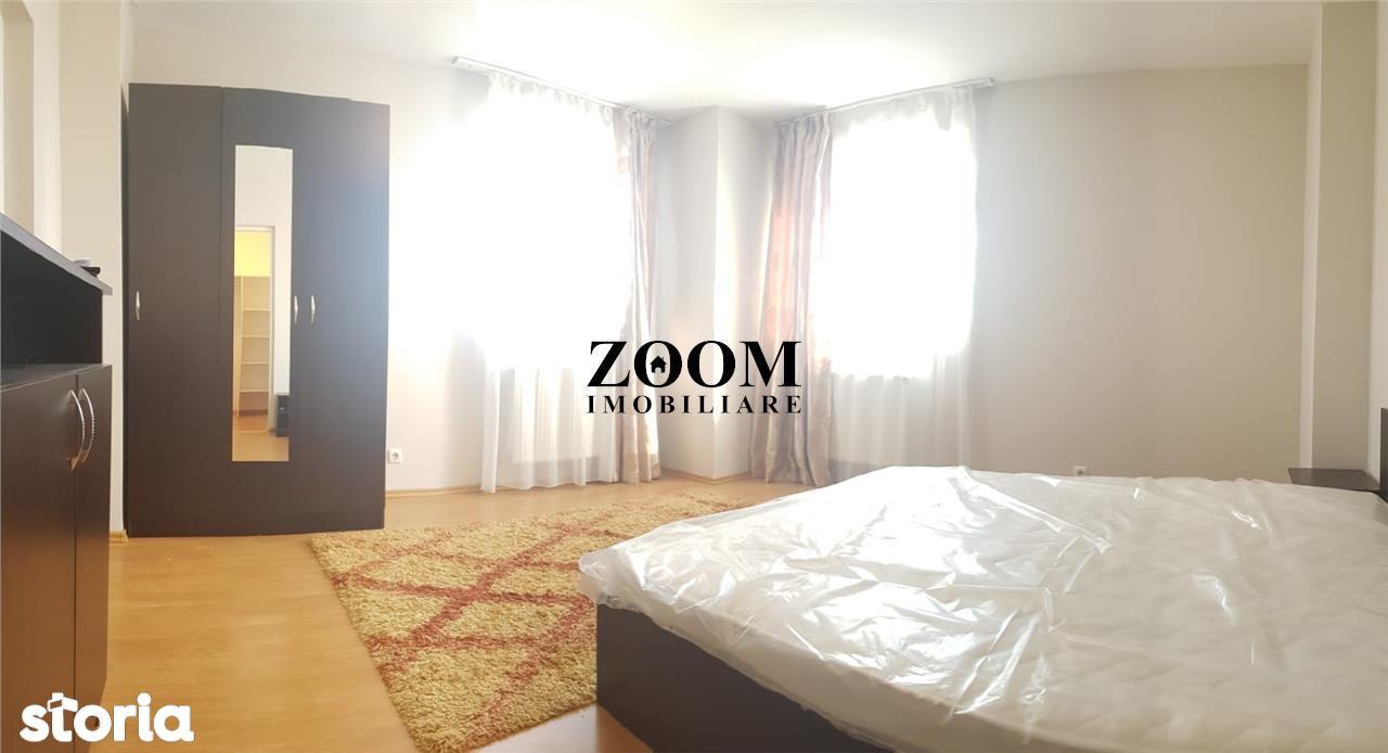 Apartament de inchiriat, Cluj (judet), Strada Miko Imre - Foto 7