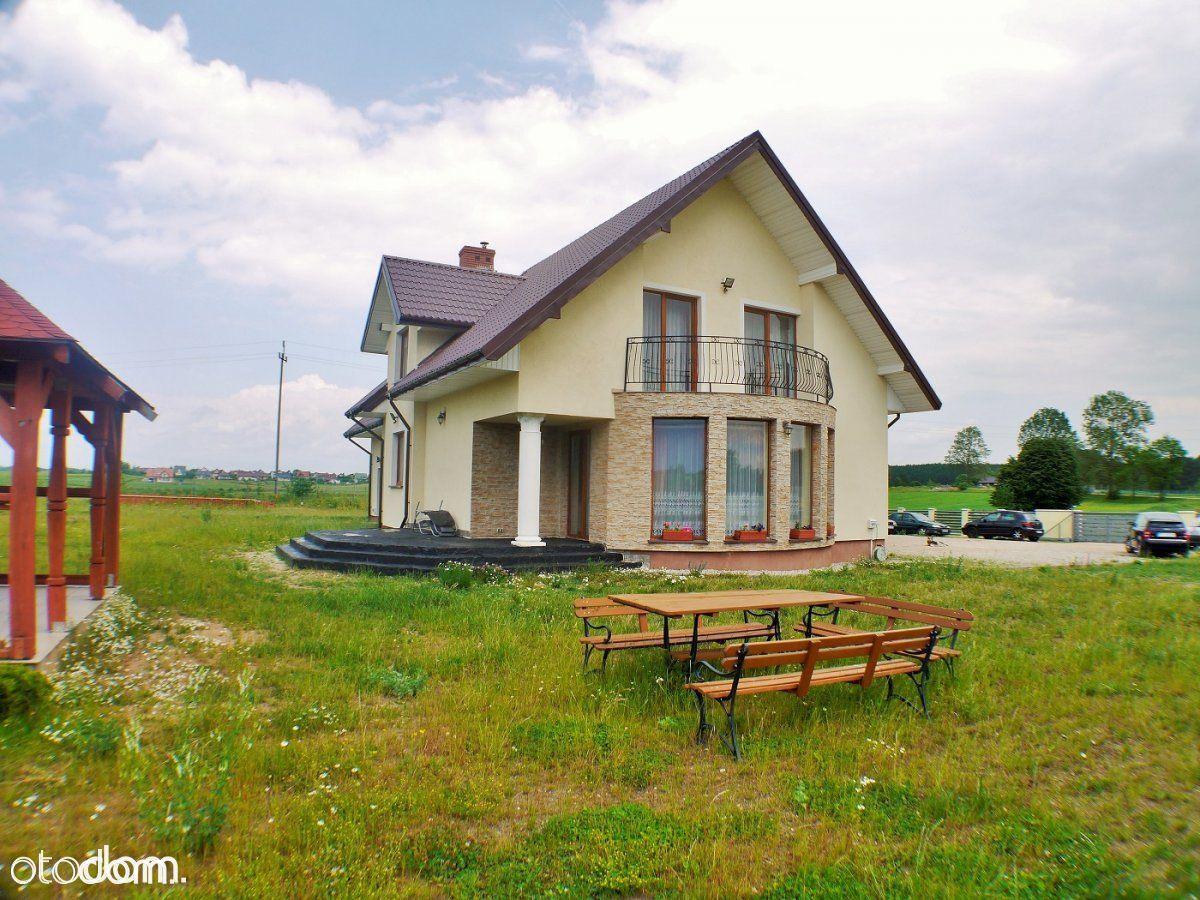 Dom na sprzedaż, Jeleniewo, suwalski, podlaskie - Foto 2