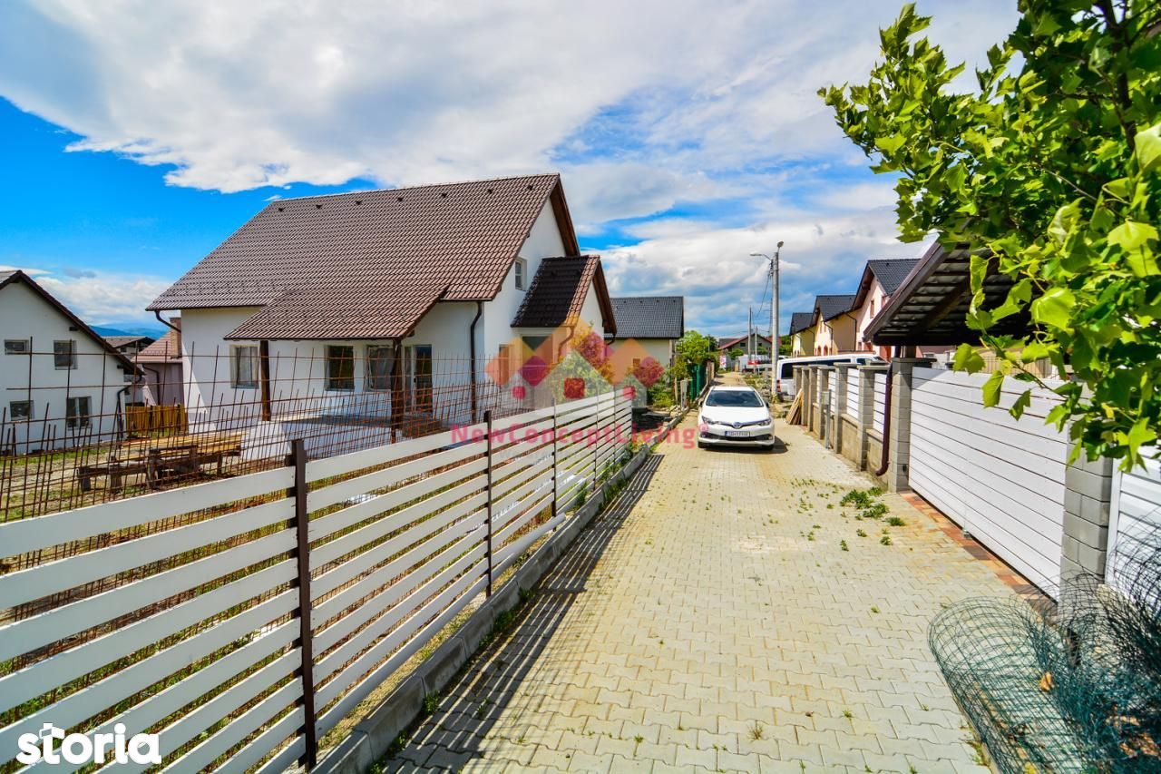 Casa de vanzare, Sibiu, Aeroport - Foto 11