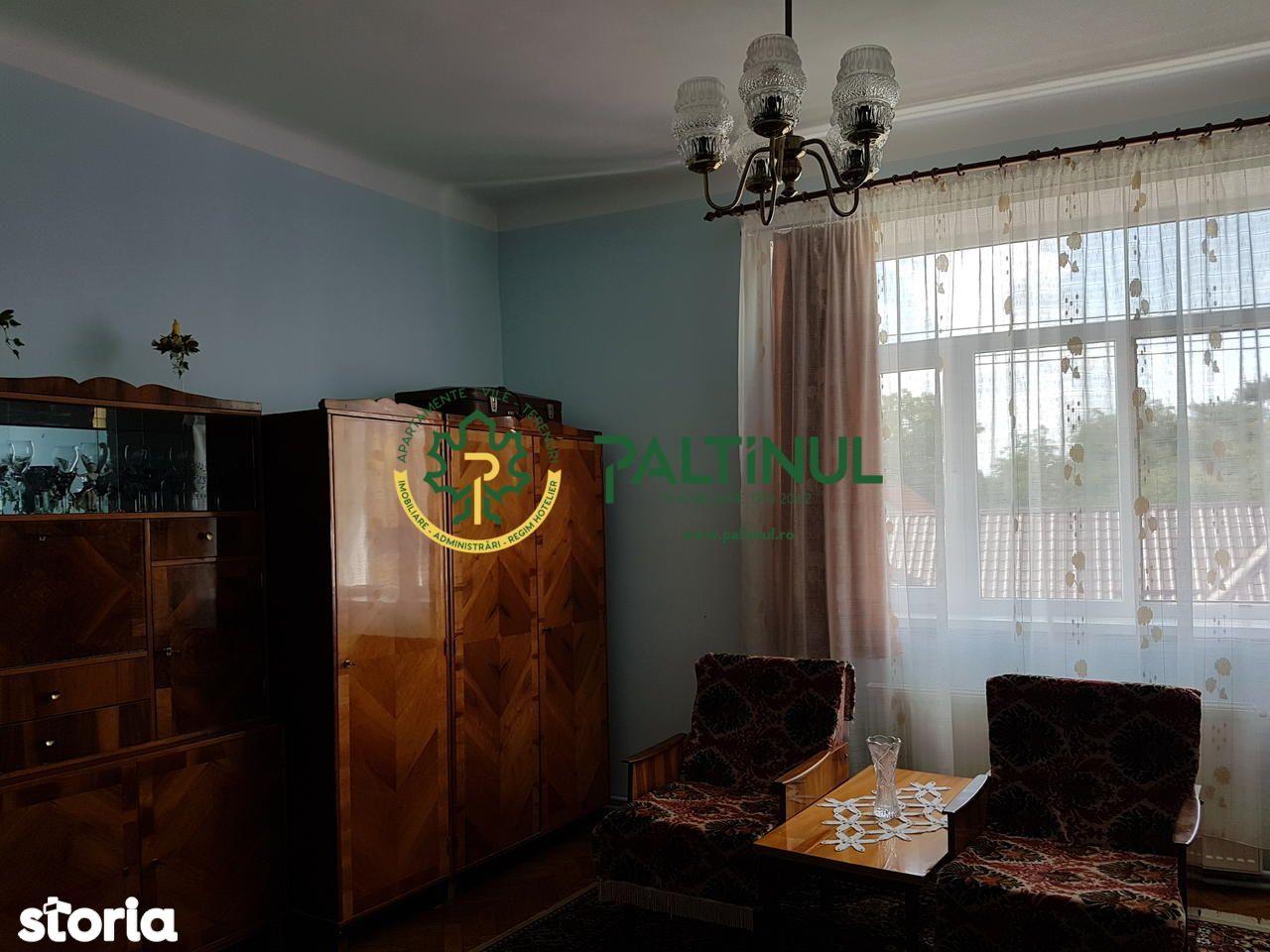 Apartament de vanzare, Sibiu (judet), Strada Târgu Fânului - Foto 13