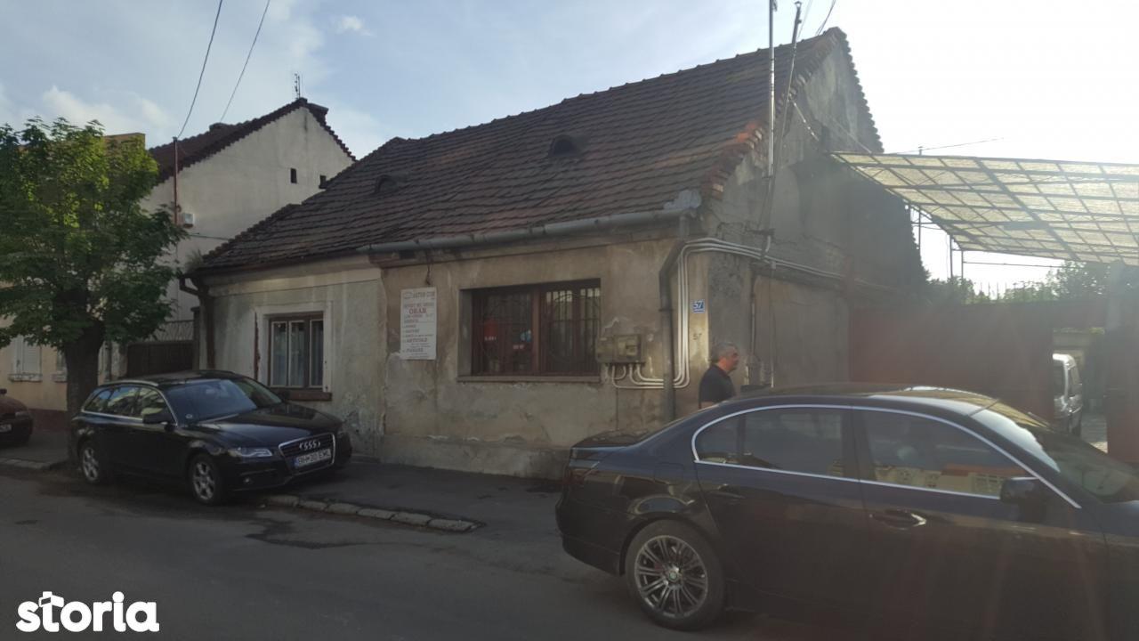 Casa de vanzare, Bihor (judet), Nufărul 2 - Foto 17