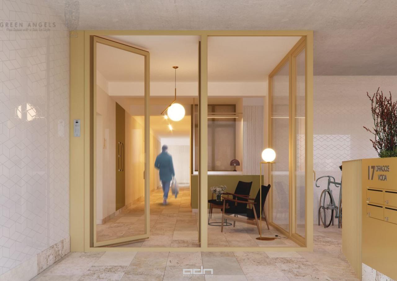 Apartament de vanzare, București (judet), Strada Dragoș Vodă - Foto 11