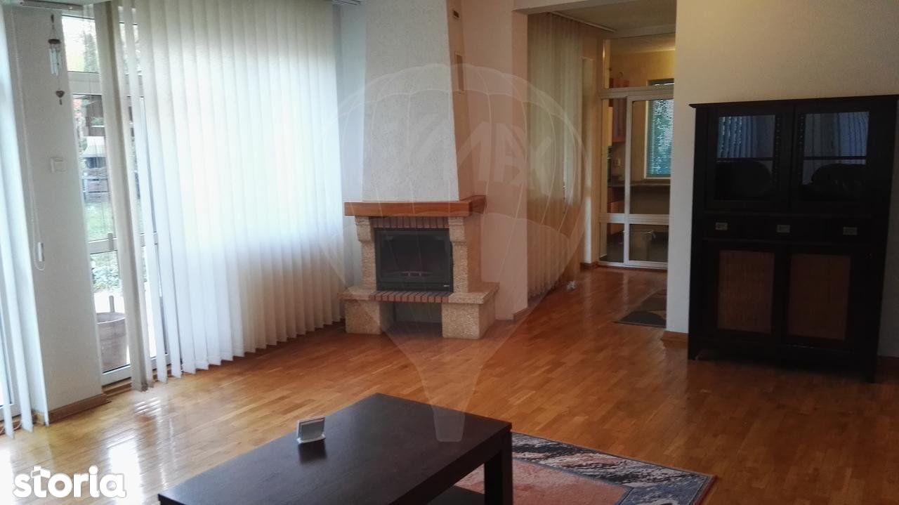 Casa de inchiriat, Cluj (judet), Andrei Mureșanu - Foto 12