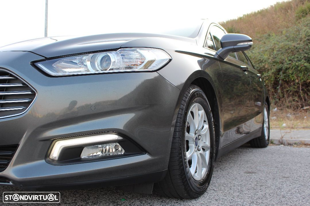 Ford Mondeo SW 1.5 TDCI ECONETIC BUSINESS - 11