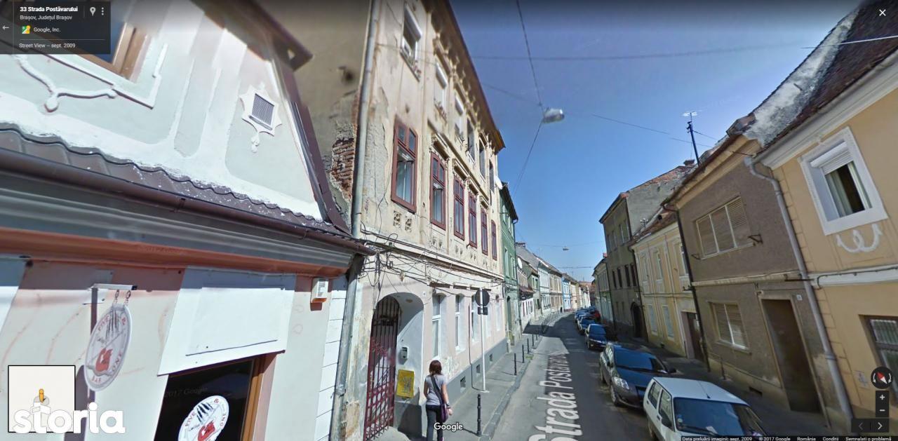 Spatiu Comercial de vanzare, Brașov (judet), Centrul Nou - Foto 2