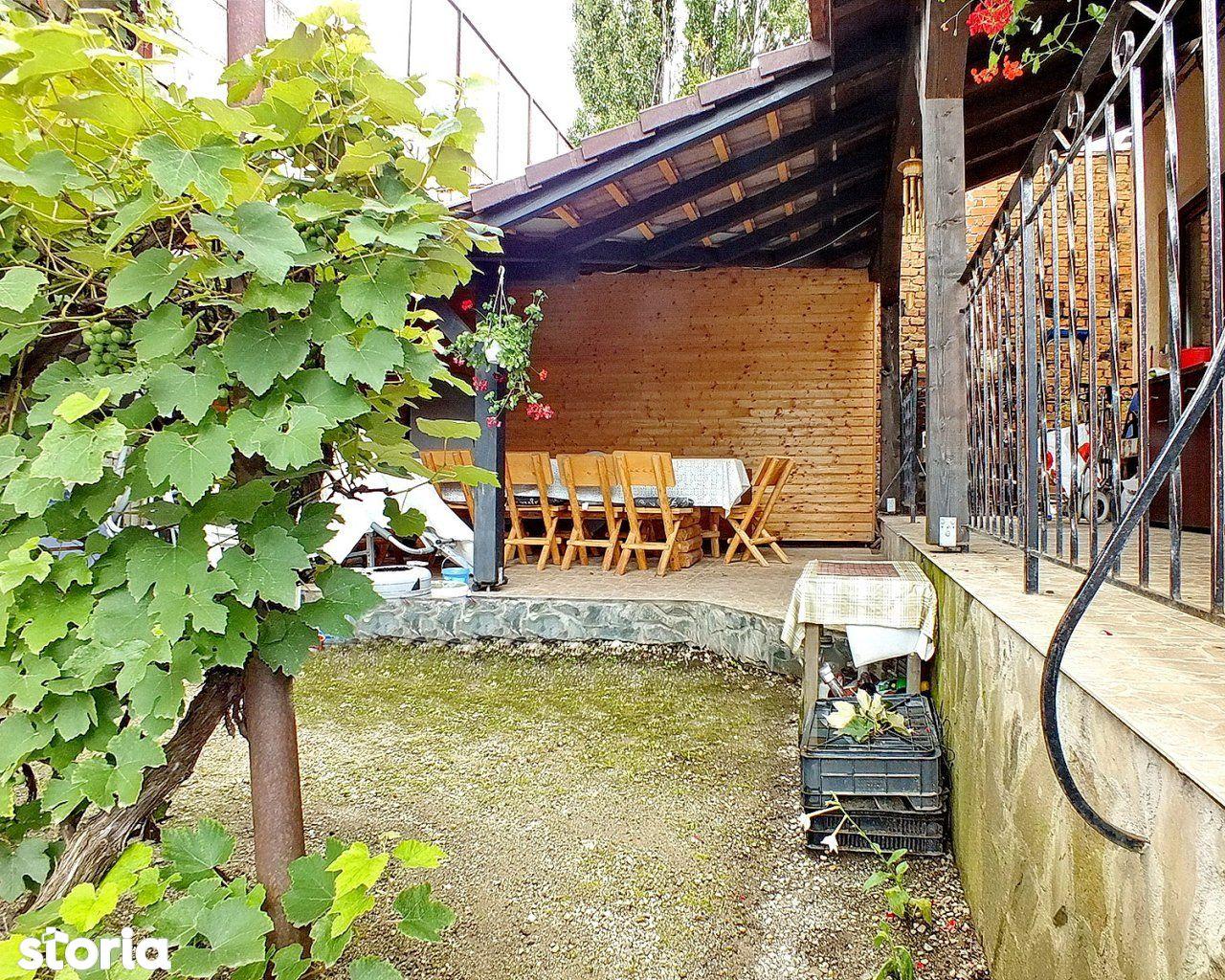 Casa de vanzare, Brașov (judet), Strada Războieni - Foto 7