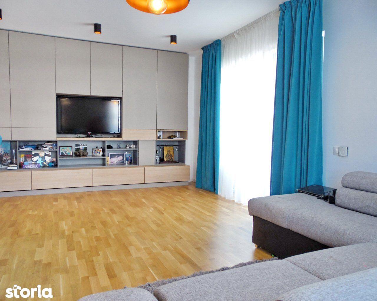 Apartament de vanzare, Brașov (judet), Strada Vasile Alecsandri - Foto 16