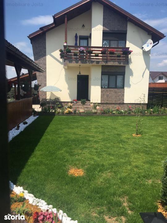 Casa de vanzare, Giurgiu (judet), Calea București - Foto 9