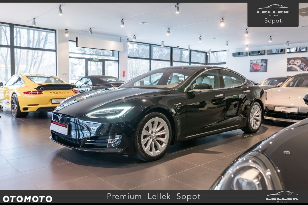 Tesla Model S P100D, Ludicrous Speed 2,7 do 100km/h, All Wheel Drive, FV23% - 1