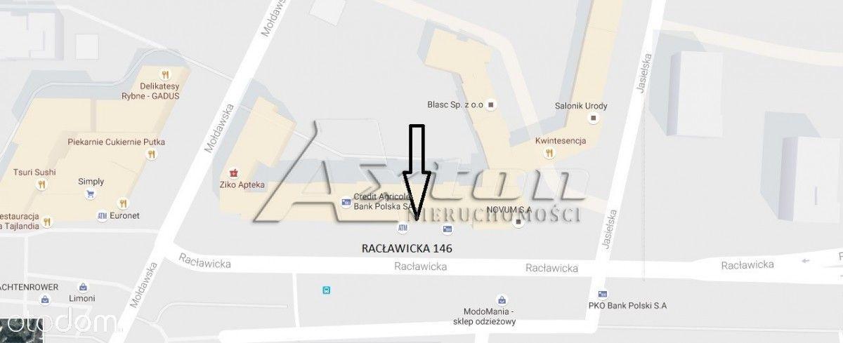 Lokal użytkowy na wynajem, Warszawa, Rakowiec - Foto 6