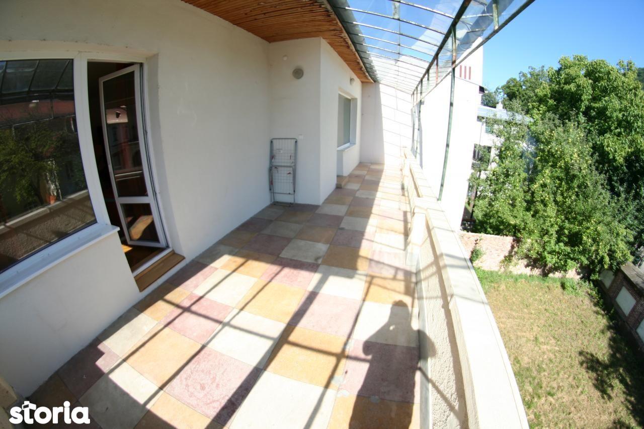 Apartament de inchiriat, Brașov (judet), Braşov - Foto 15