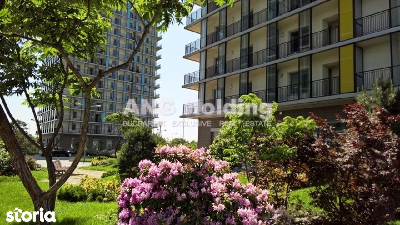 Apartament de inchiriat, București (judet), Splaiul Unirii - Foto 7
