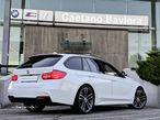 BMW 320 d Auto Touring Pack M Shadow - 2