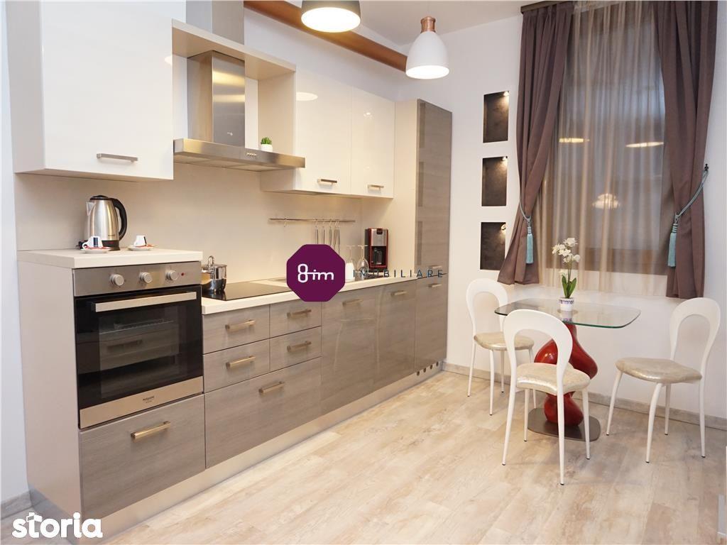 Apartament de inchiriat, Cluj (judet), Strada Deleu Victor - Foto 6