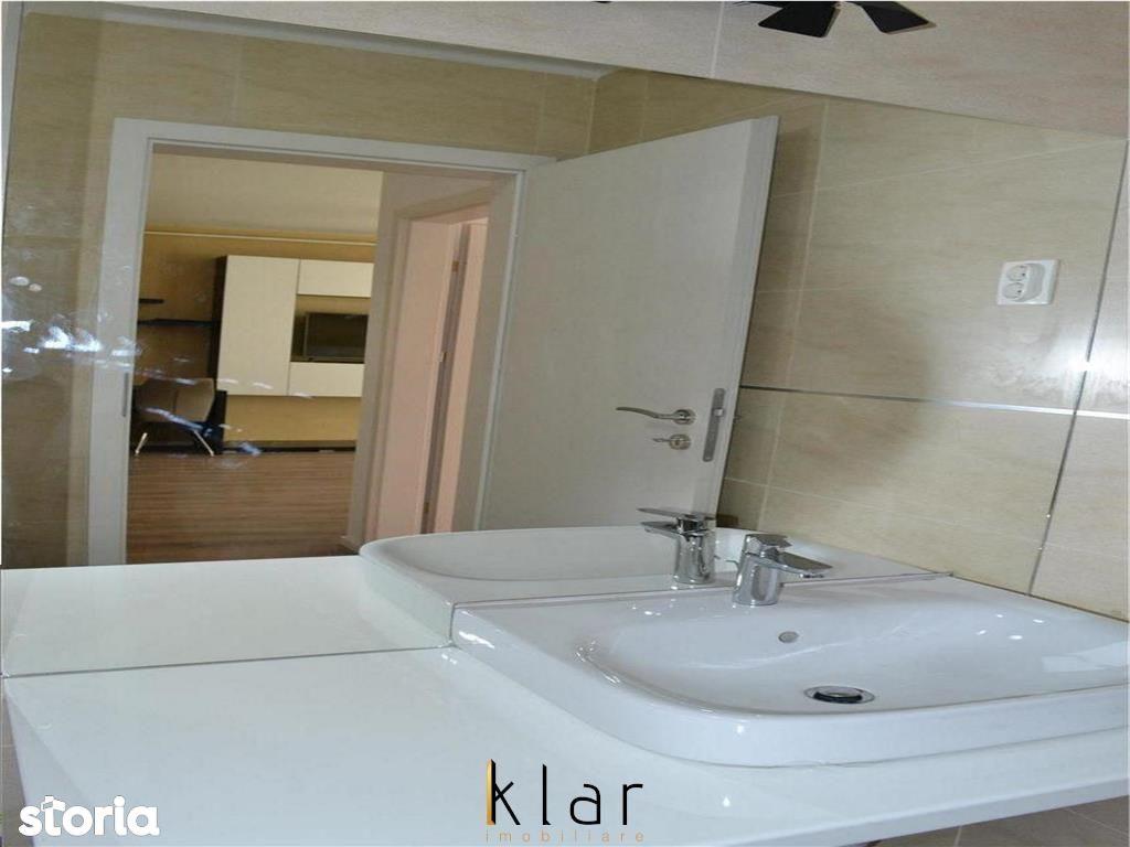 Apartament de inchiriat, Cluj (judet), Strada Trifoiului - Foto 12