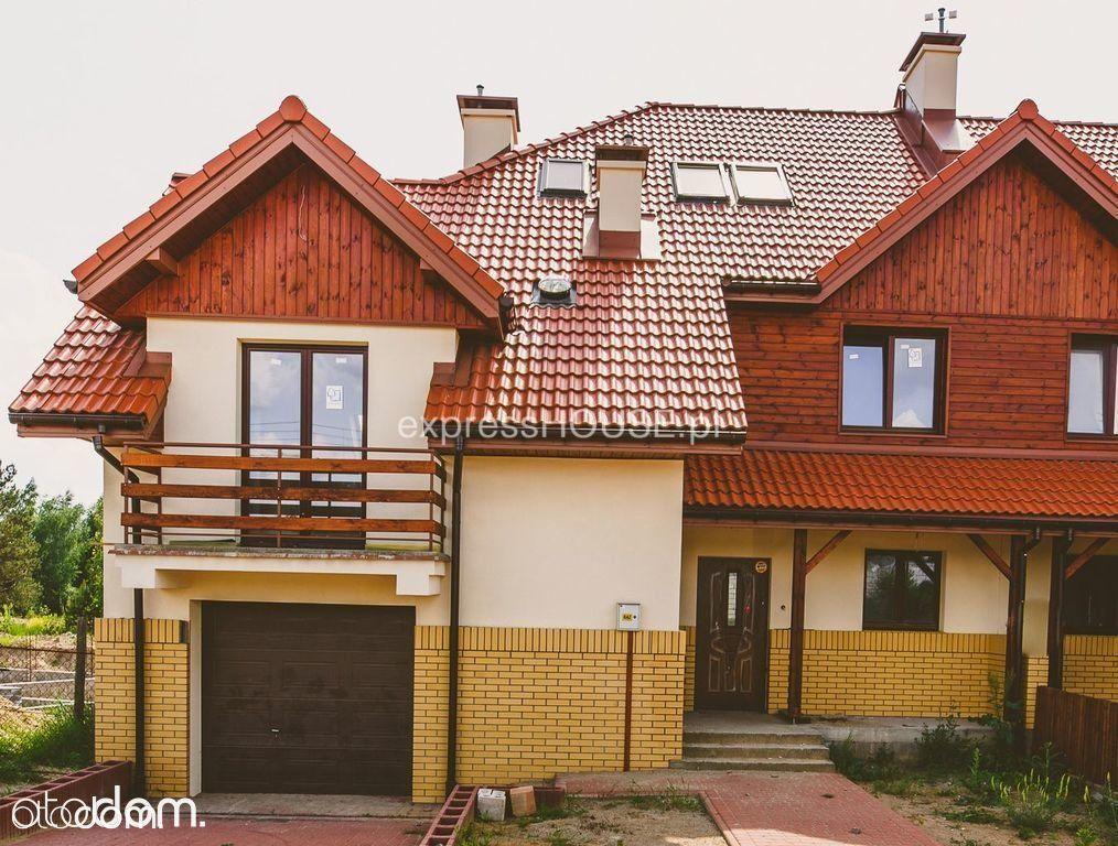 Dom na sprzedaż, Białystok, Starosielce - Foto 1
