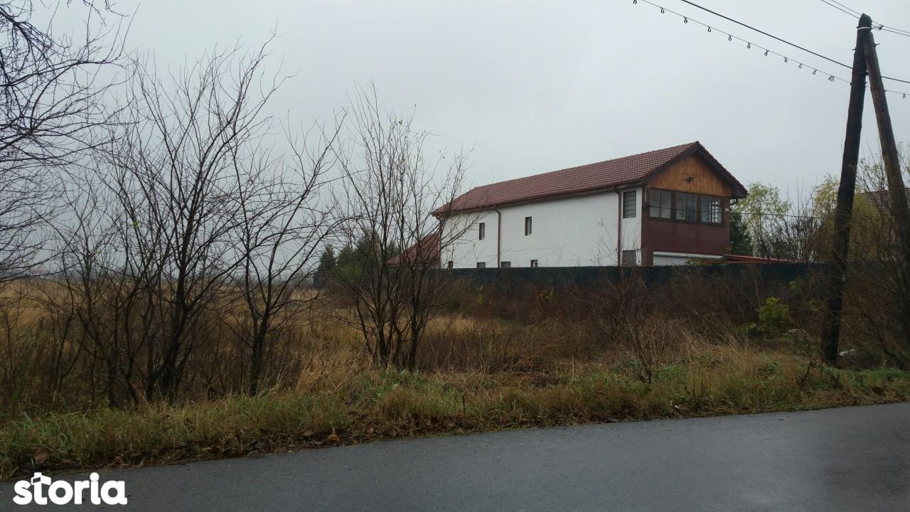 Teren de Vanzare, Ilfov (judet), Strada Complex Olimpic - Foto 7