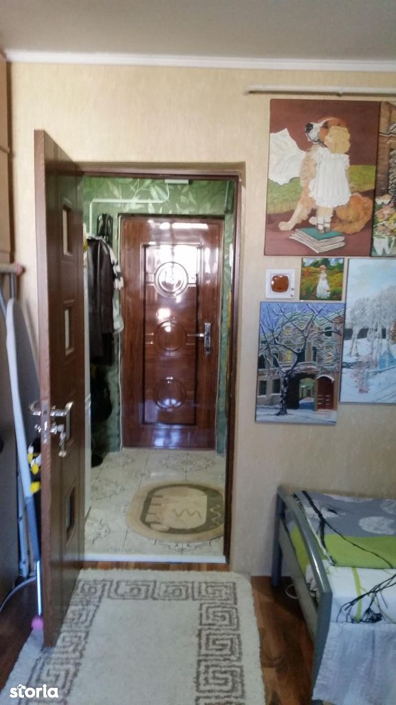 Apartament de vanzare, Galați (judet), Mazepa 1 - Foto 5