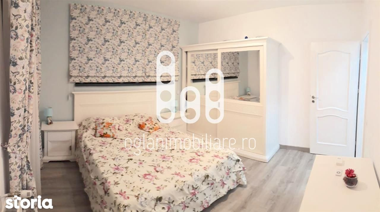 Apartament de vanzare, Sibiu (judet), Strada Câmpului - Foto 4