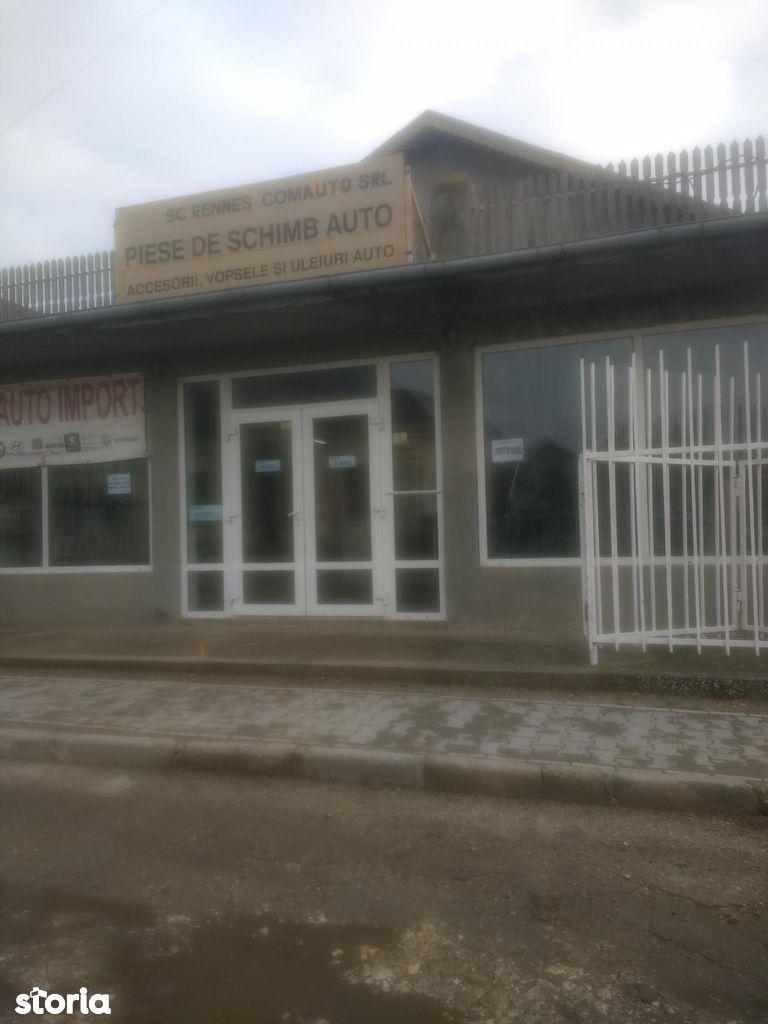 Spatiu Comercial de vanzare, Ialomița (judet), Feteşti - Foto 2