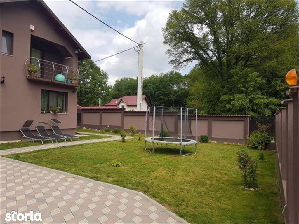 Casa de vanzare, Argeș (judet), Strada Lăbușești - Foto 2
